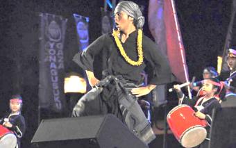 Daiichi In Hawaii